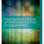 ijournalperformanceart