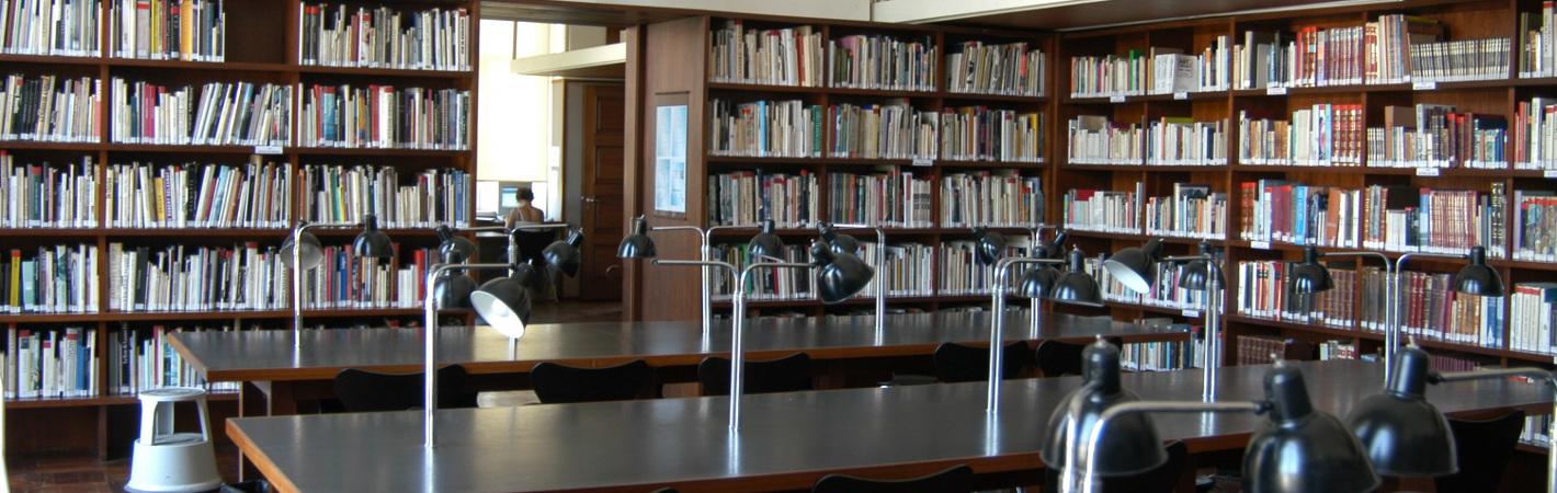 Reabertura da Biblioteca