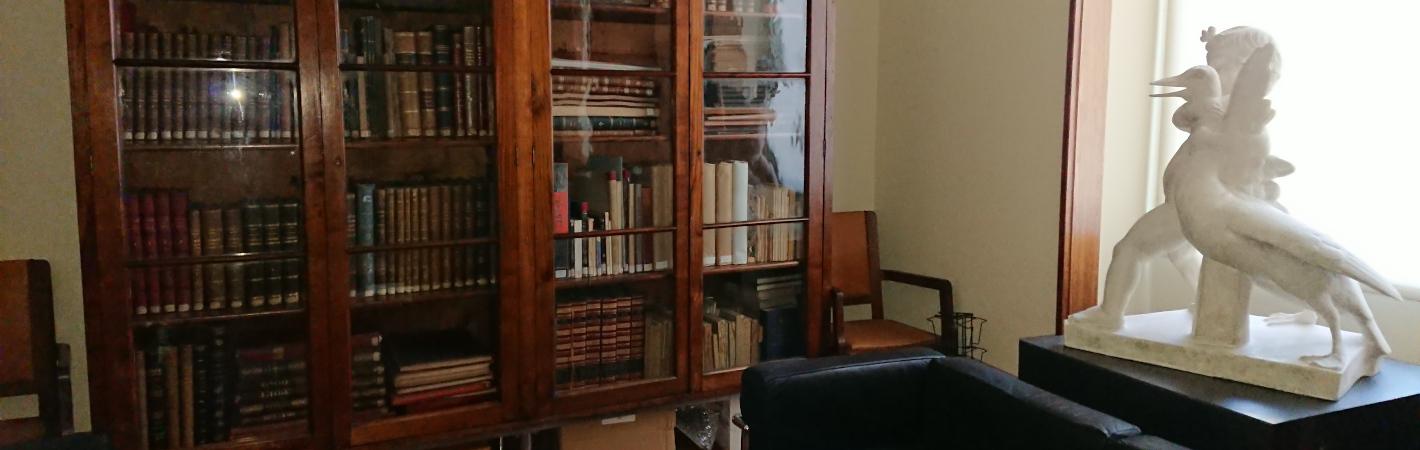 Acesso à Biblioteca da FBAUP   Leitores UP e Ex-alunos da FBAUP